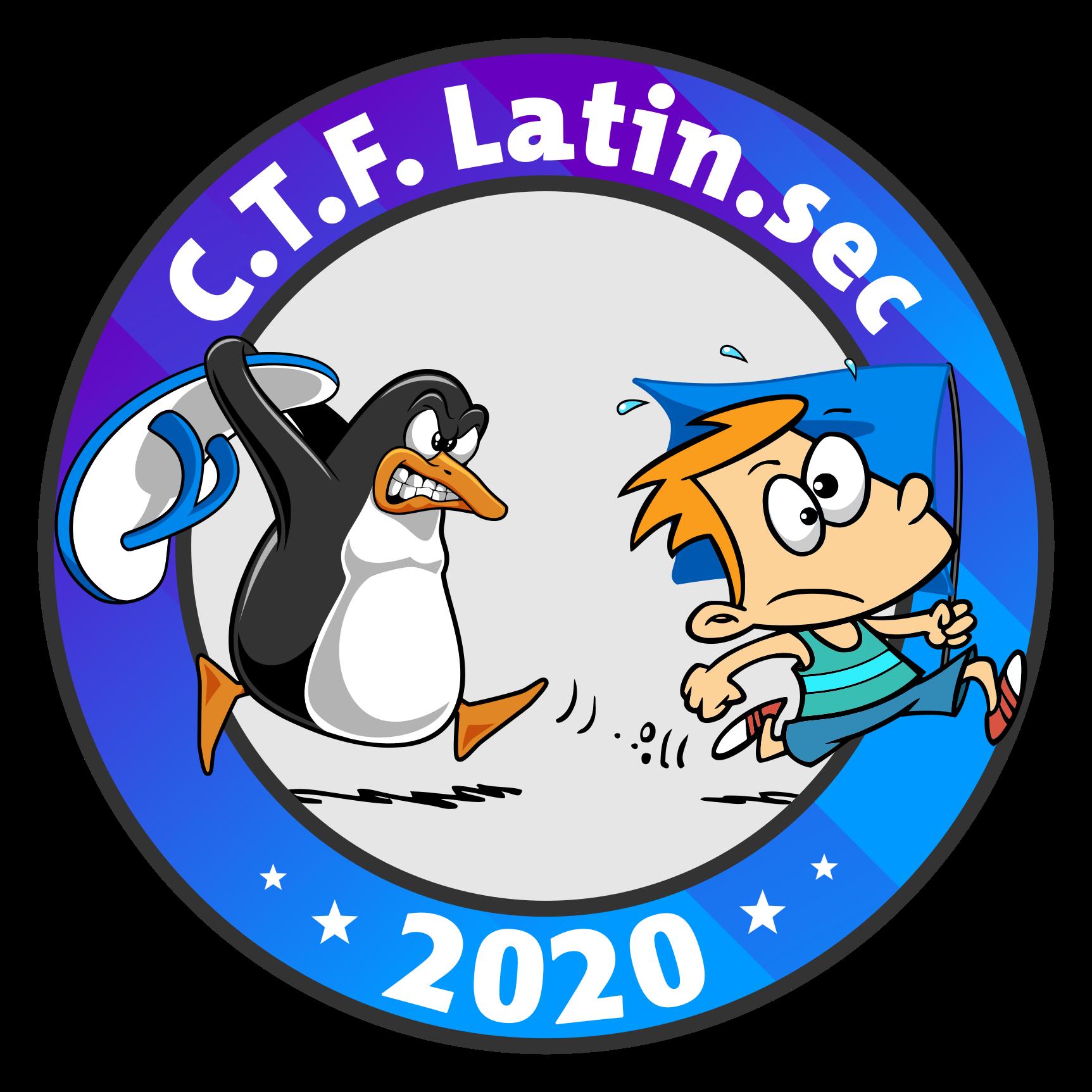 CTF na Latinoware, com premiações