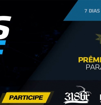 3DSCTF – Competição brasileira