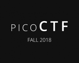 Apoie o picoCTF