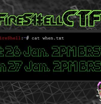 FireShell CTF 2019