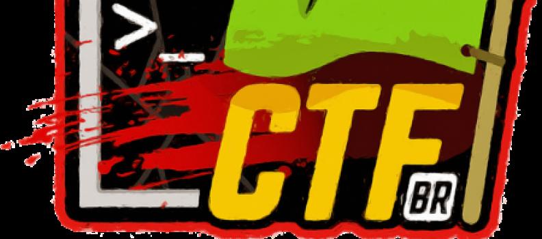 Resultado CTF-BR + Decred na #CPBSB3