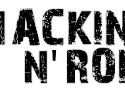 5º Hacking n' Roll – Inscrições abertas!